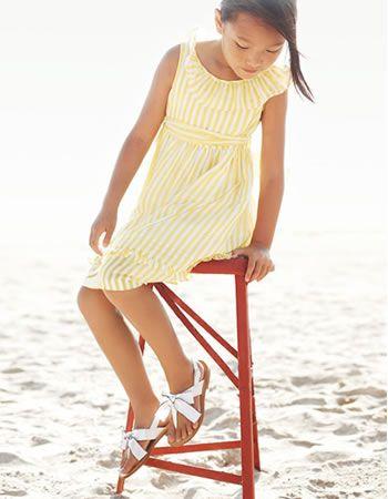 Abbigliamento Bambino Primavera Estate - Vestiti Bambini Collezione 2012 | il Gufo