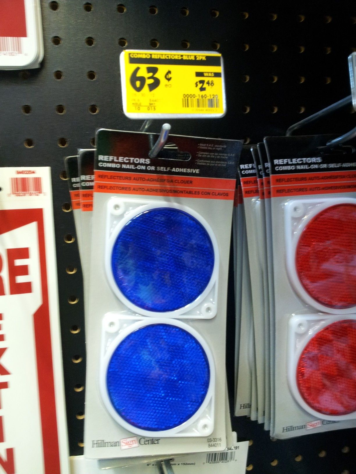 Plinko game construction hardware store and carnival buy reflectors at the hardware store for plinko chips solutioingenieria Choice Image