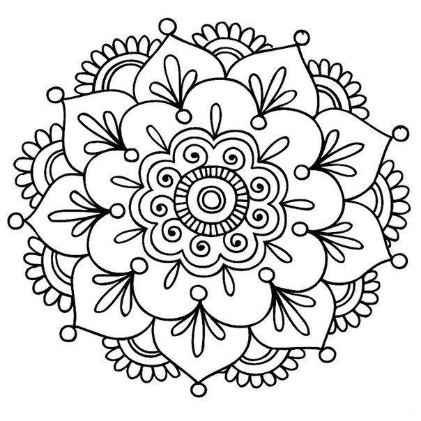 1 (604x604, 200KB) | Figuras-Dibujos-Diseños-Trazos | Pinterest ...