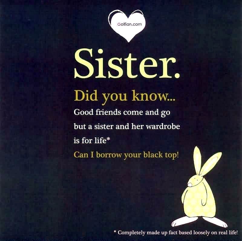 Silly Sister Quotes Sister Love Quotes My Sister Quotes Fun Quotes Funny