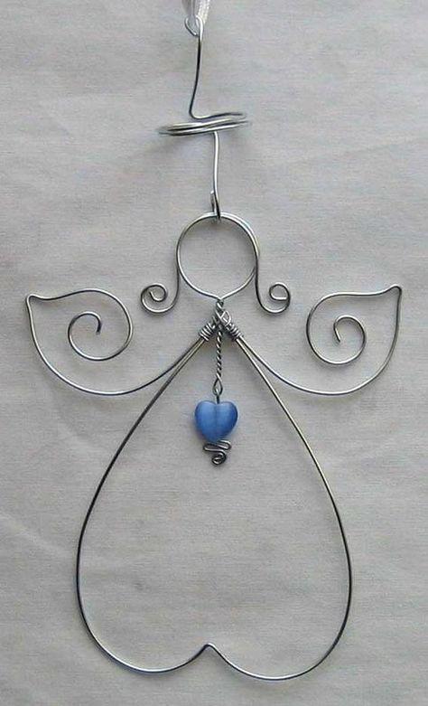 ángeles? - Las descripciones de trabajo - la artesanía del hierro ...