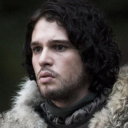 "Os atores do elenco de ""Game of Thrones"" no primeiro e no último episódio - Primeira aparição: ""Winter is Coming"" (Episídio 1, Temporada 1) Última aparição: ""The Winds of Winter"" (Episódio 10, Temporada 6) - Jon Snow"