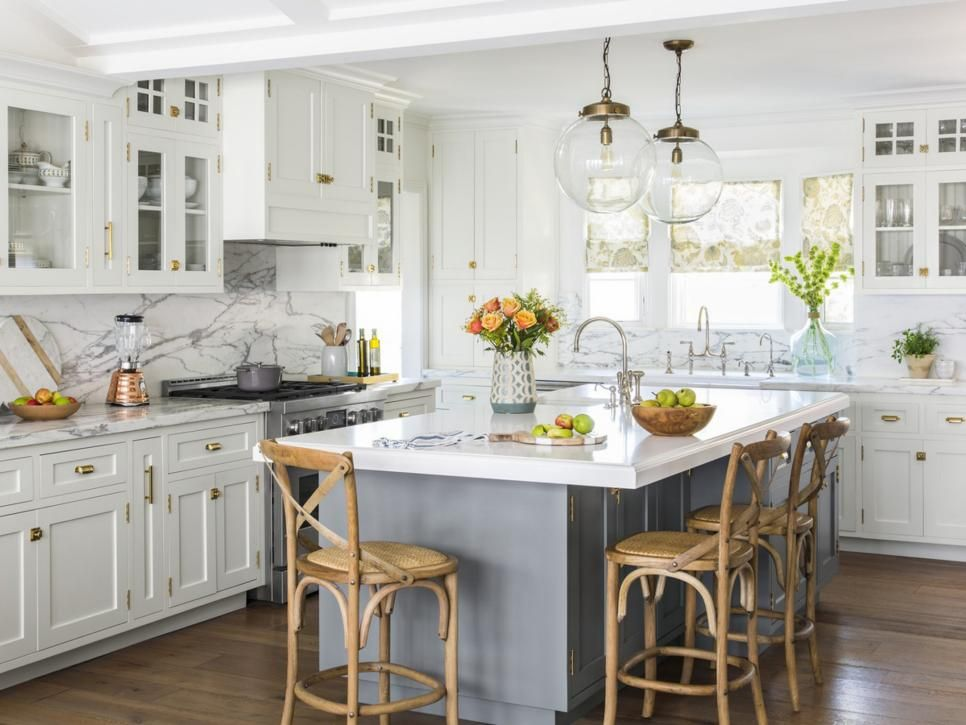 install backsplash in kitchen home decorating inspiration from an eclectic los angeles 4710