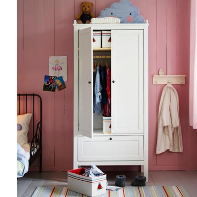 Best Armoire Chambre Fille Blanche Photos - Matkin.info - matkin.info