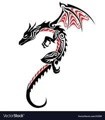 Dragon tattoo  google search  Dragon tattoo  google search