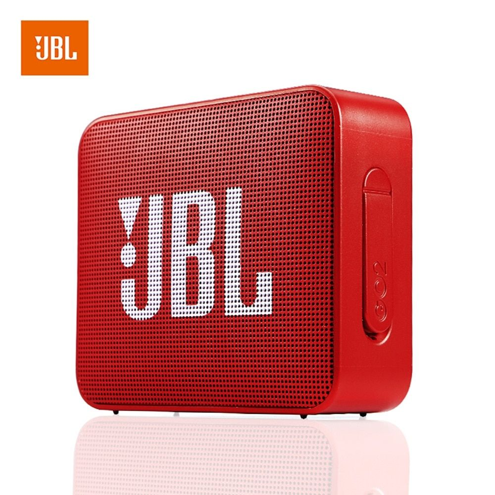 Jbl Go2 Wireless Bluetooth Speaker Ipx7 In 2020 Wireless Speakers Bluetooth Bluetooth Speaker Wireless Bluetooth
