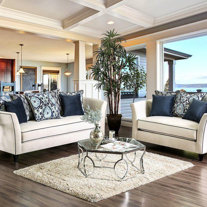 Best Calanthe 2 Piece Living Room Set Elegant Living Room 640 x 480