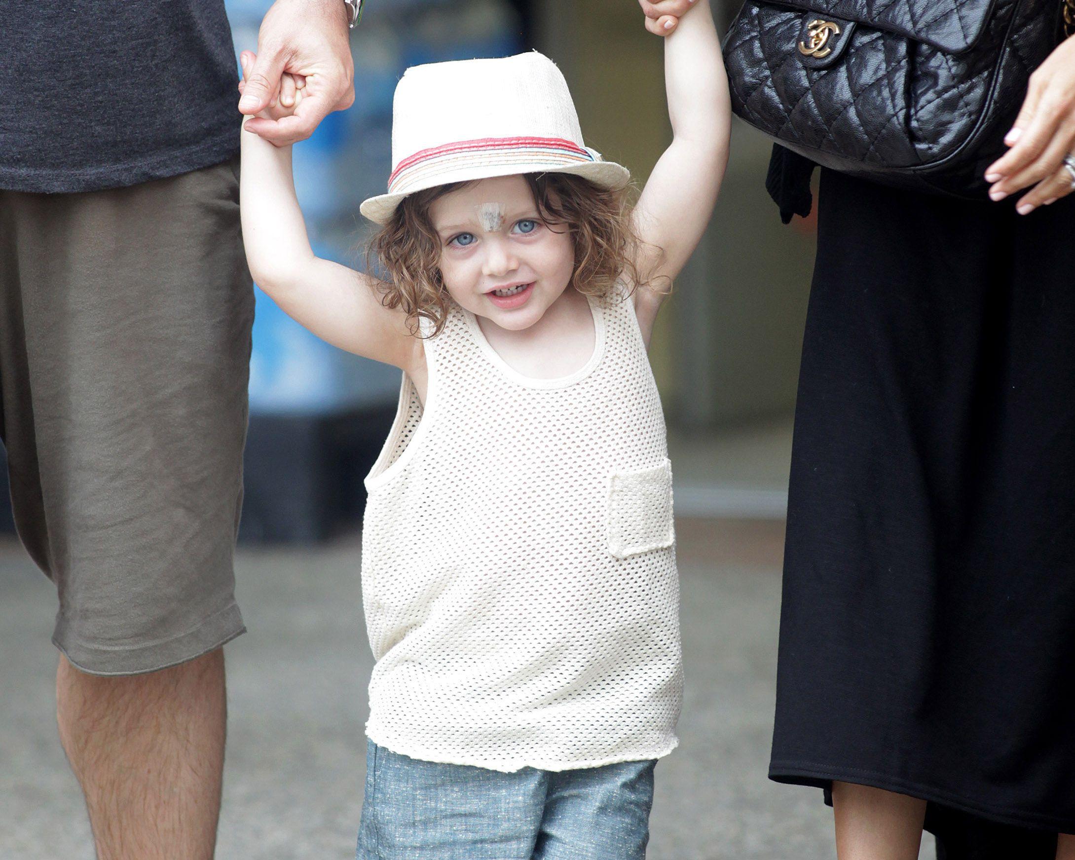 Skyler Berman, el pequeño it boy de la moda