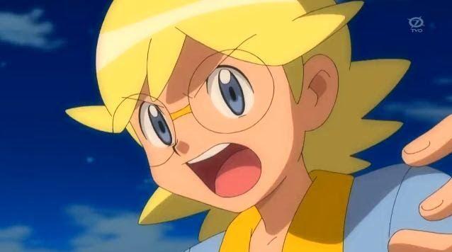Watch Pokemon XY Episode 18 English Subbed | Watch Anime
