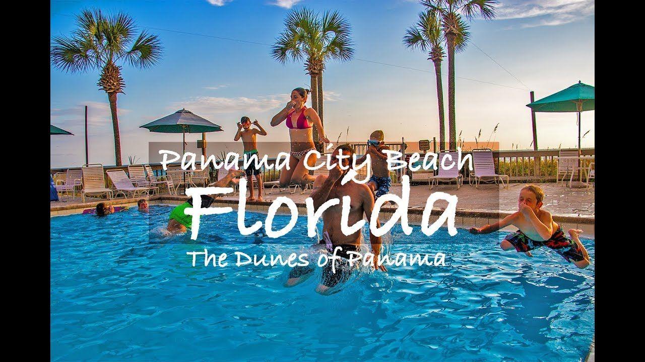 Panama City Beach Florida The Dunes