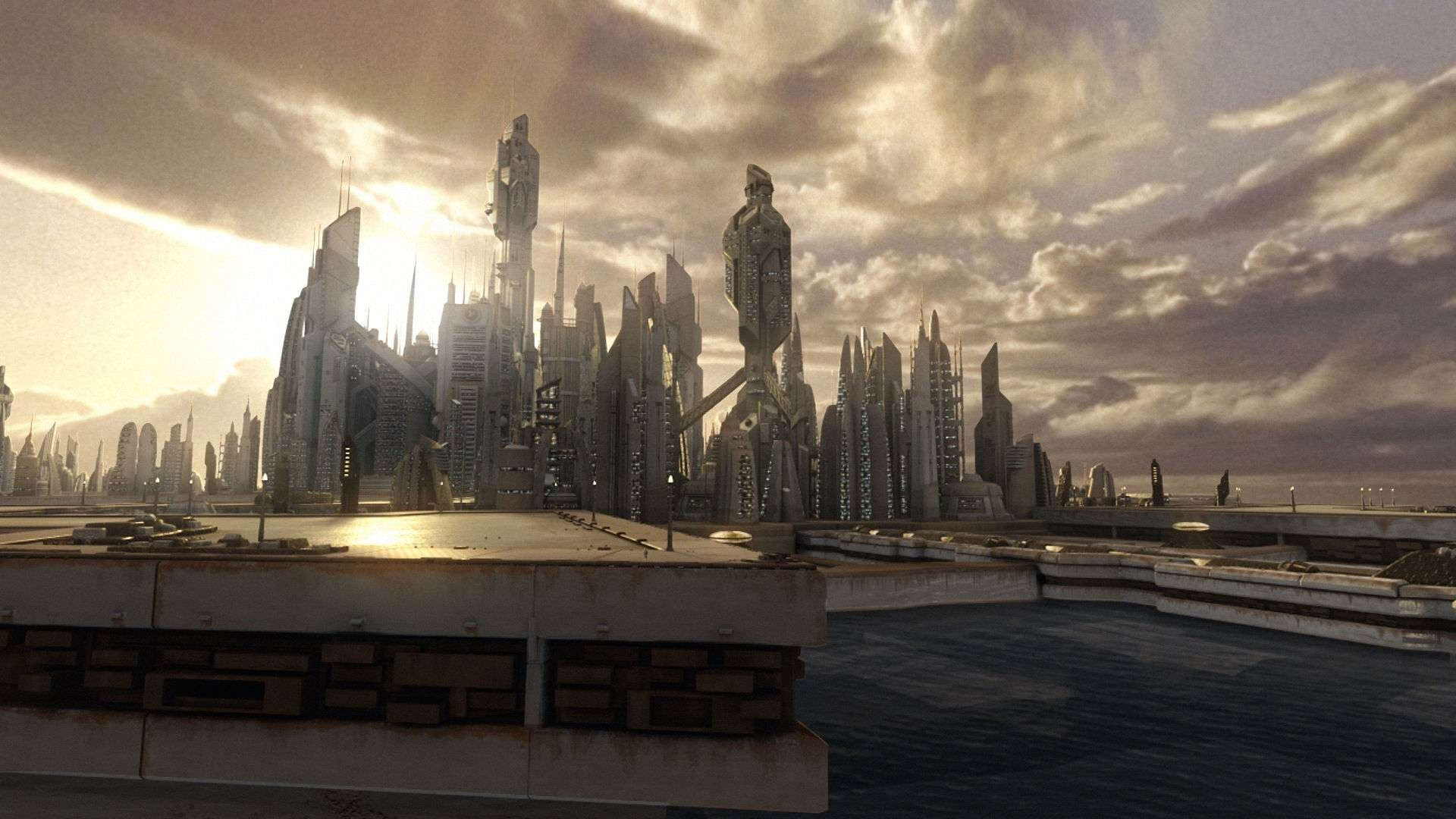 Sg A City Ship Stargate Atlantis Stargate Atlantis