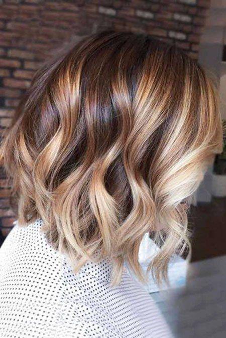14+ Coiffure meche blonde inspiration