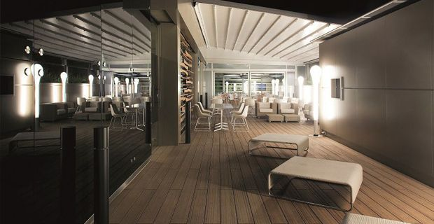 New Green Interior Decking MaterialsWhy Choose Wpc For Indoor Floor