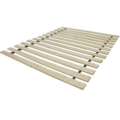 Best Classic Brands Standard Queen Size Wooden Bed Slats Bunkie 400 x 300