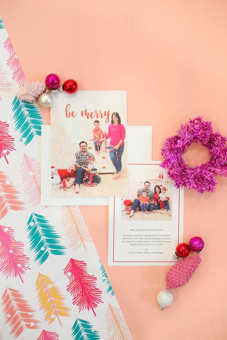 How To Photo And Print Your Own Christmas Cards