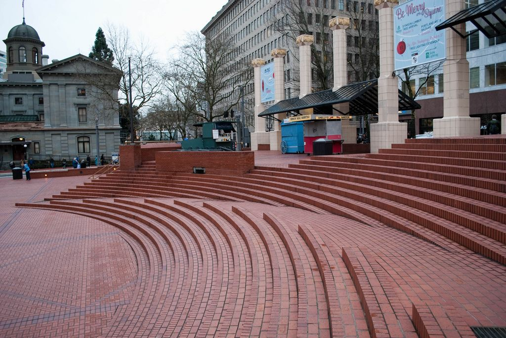 8 examples of ramps blended into stairs could this