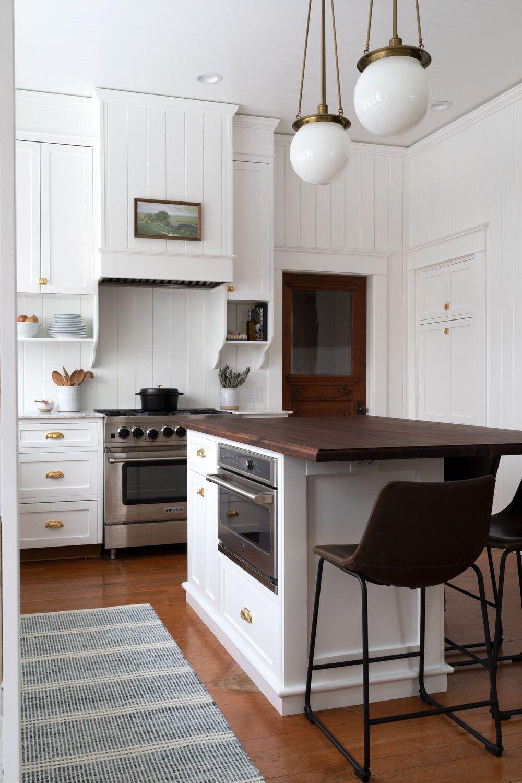Our Farmhouse Kitchen Reveal Kitchen Cost Classic White