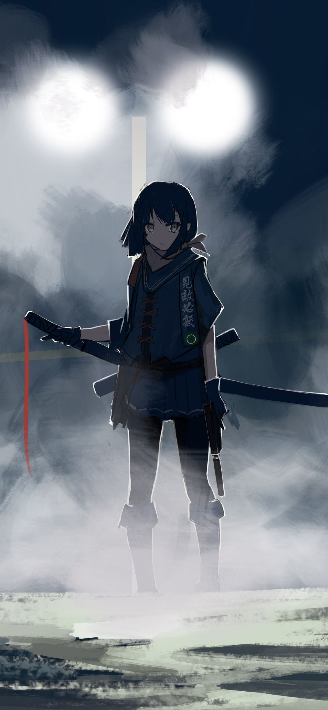 Pin on Anime Wallpapers