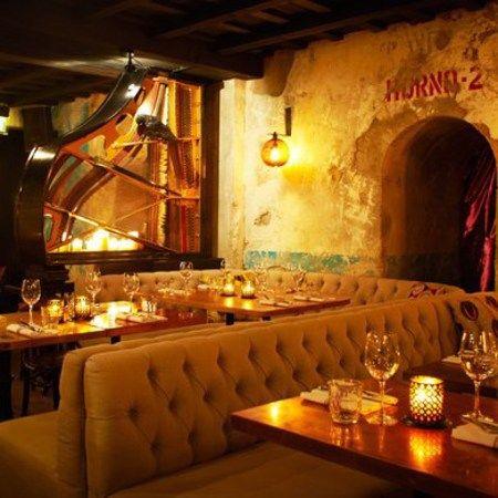 La Bodega Negra restaurant - quirky restaurant - travel bag - handbag.com