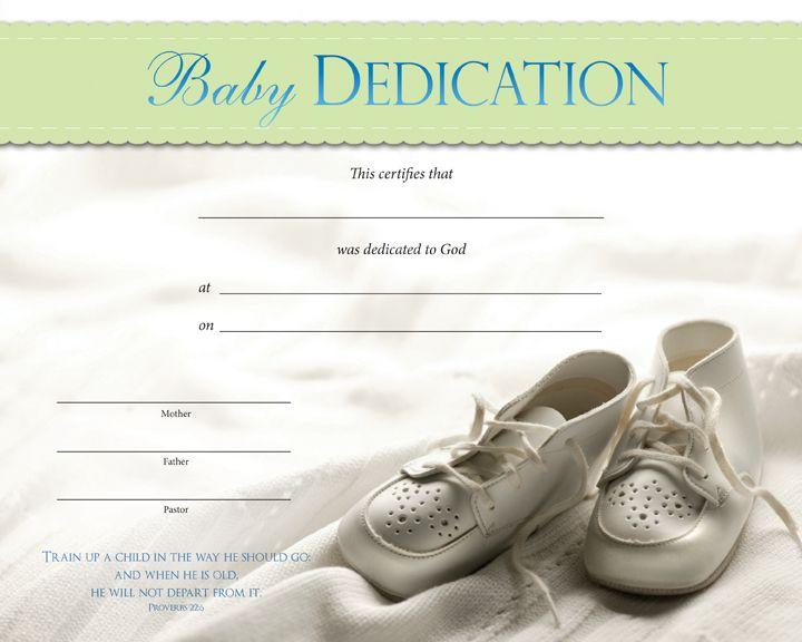 Baby dedication certificates baby dedication certificate other baby dedication certificates baby dedication certificate yadclub Image collections