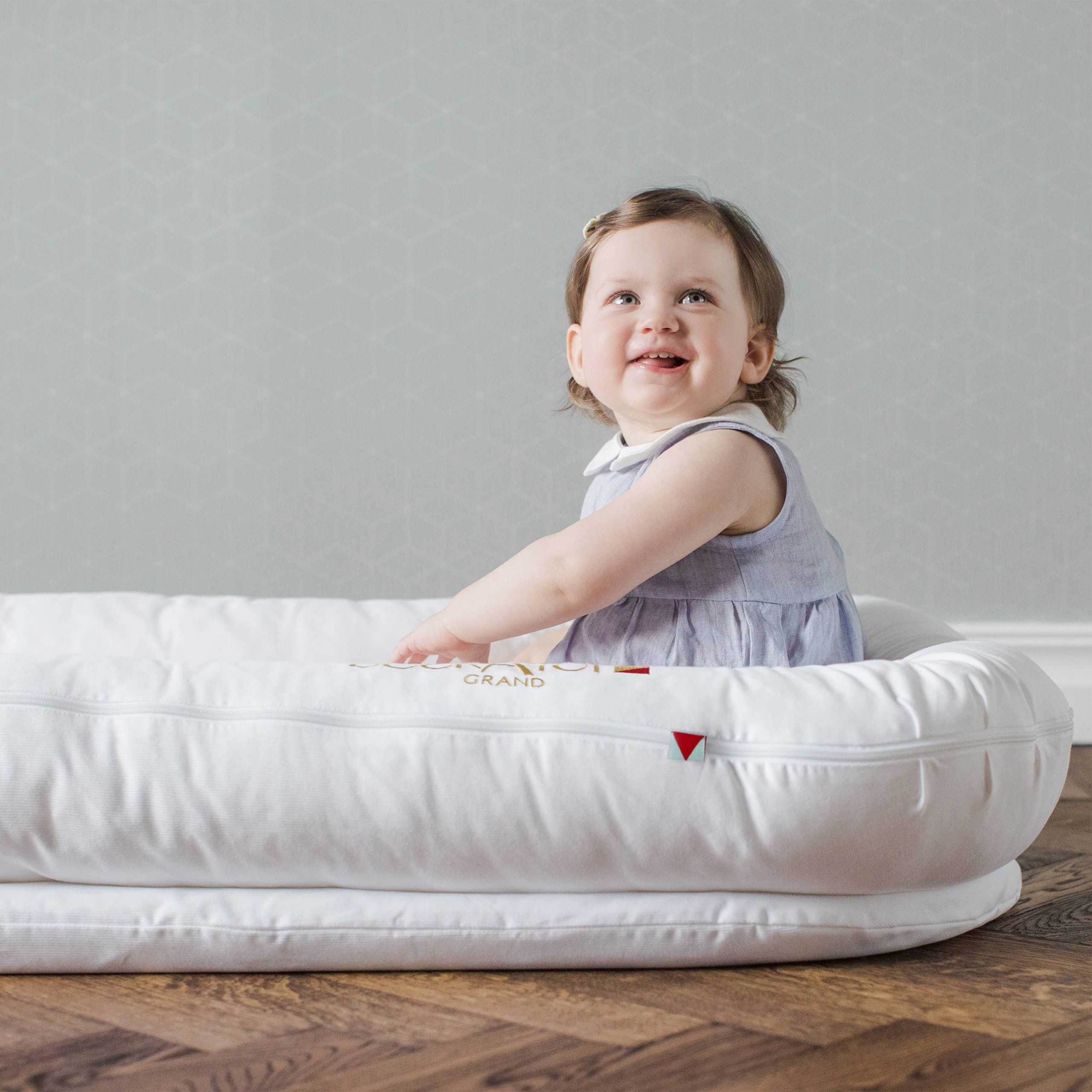 Cover Only Celestial Blue For Dockatot Grand Dock Dock Sold Separately Compatible With All Dockatot Grand Docks See Dockatot Grand Dockatot Nursery Bedding