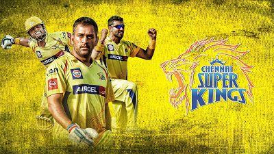 Chennai Super Kings Hd Wallpapers Download Free 1080p Ipl 2018 Hd