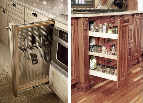 kitchen cabinet accessories are available in todays market allowing homeowners in maximizing the look of their - Cabinet Idea