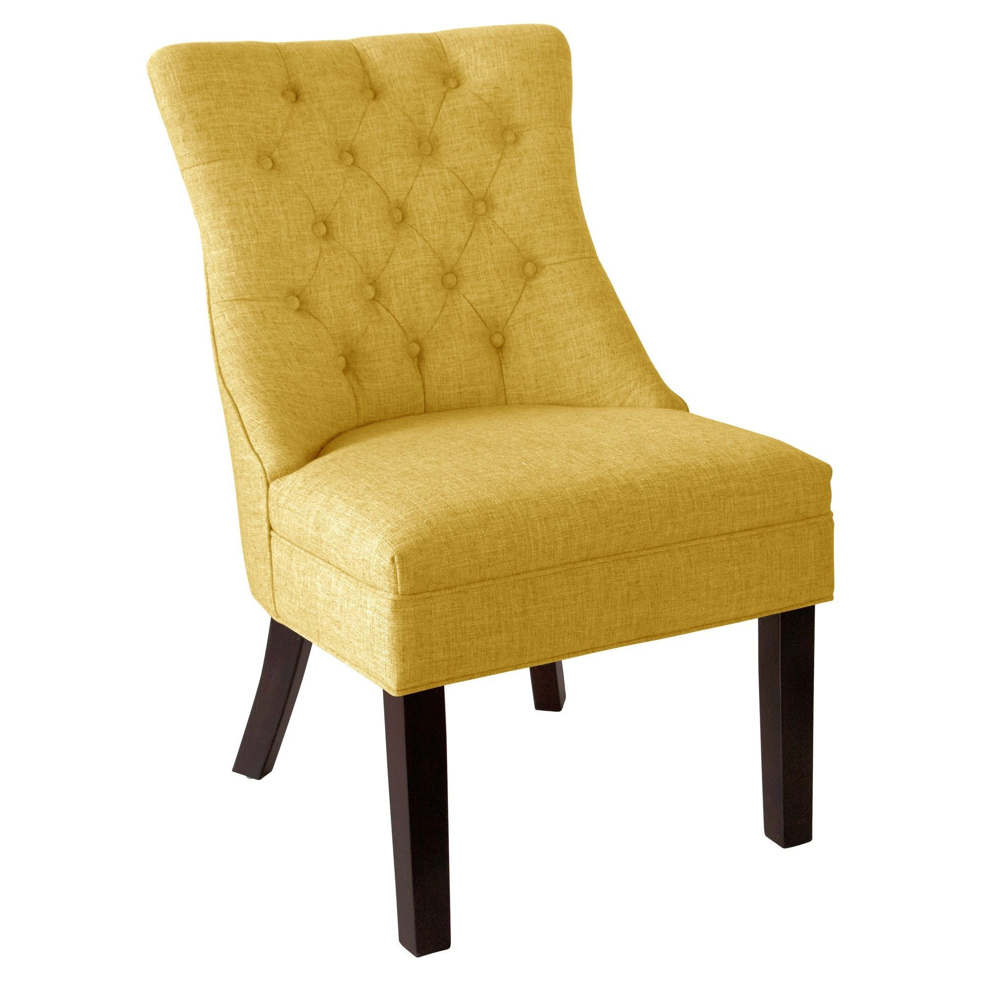 Accent Chairs Yellow Threshold In 2019 Accent Chairs