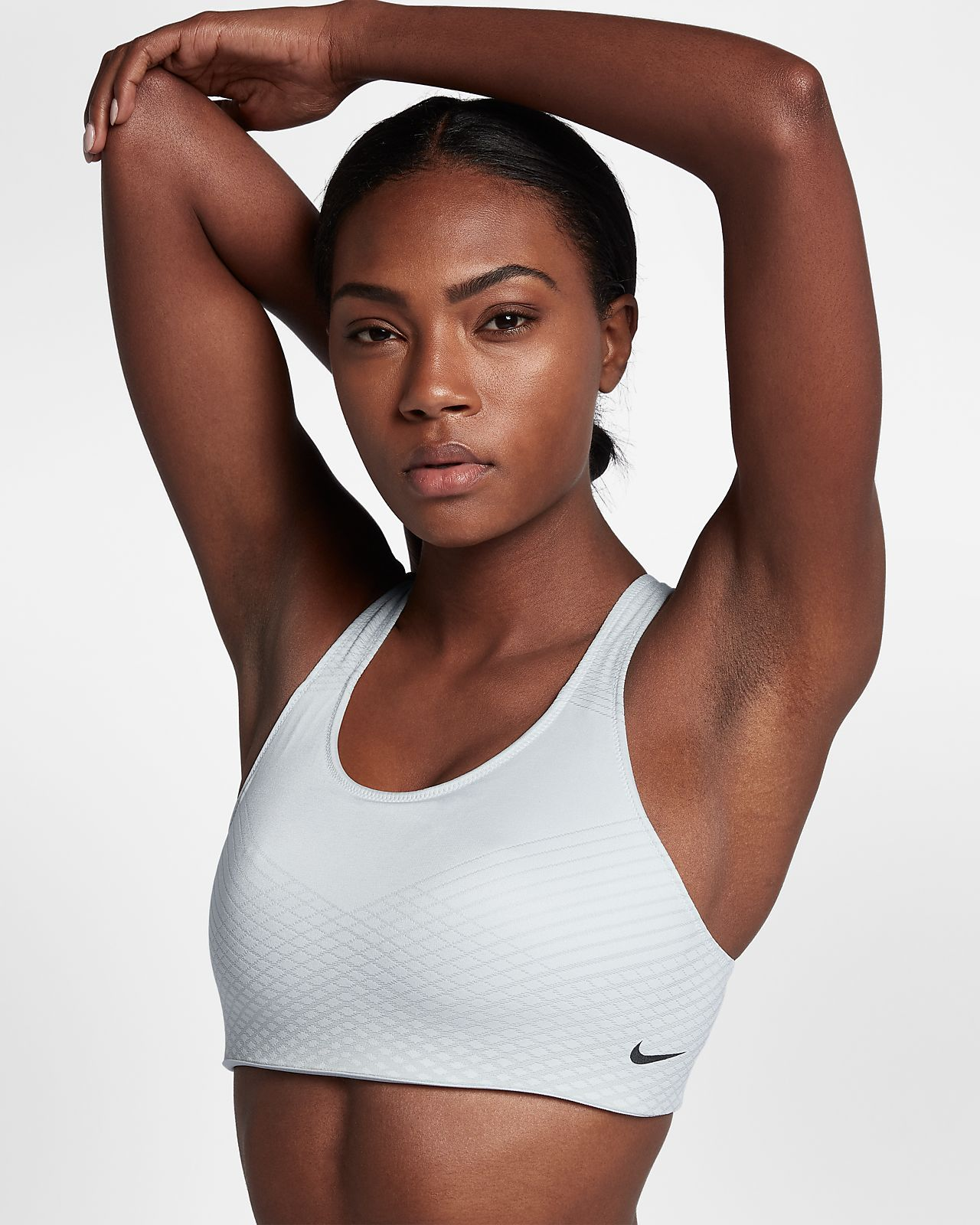 eddc345b84 Nike Fierce Zonal Support Women s Sports Bra