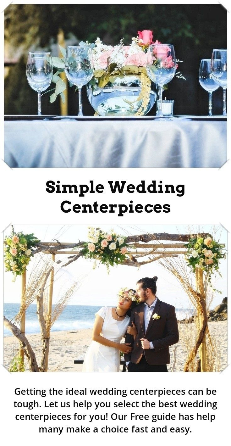 Awesome Unique Wedding Centerpiece Ideas On A Budget Gallery ...