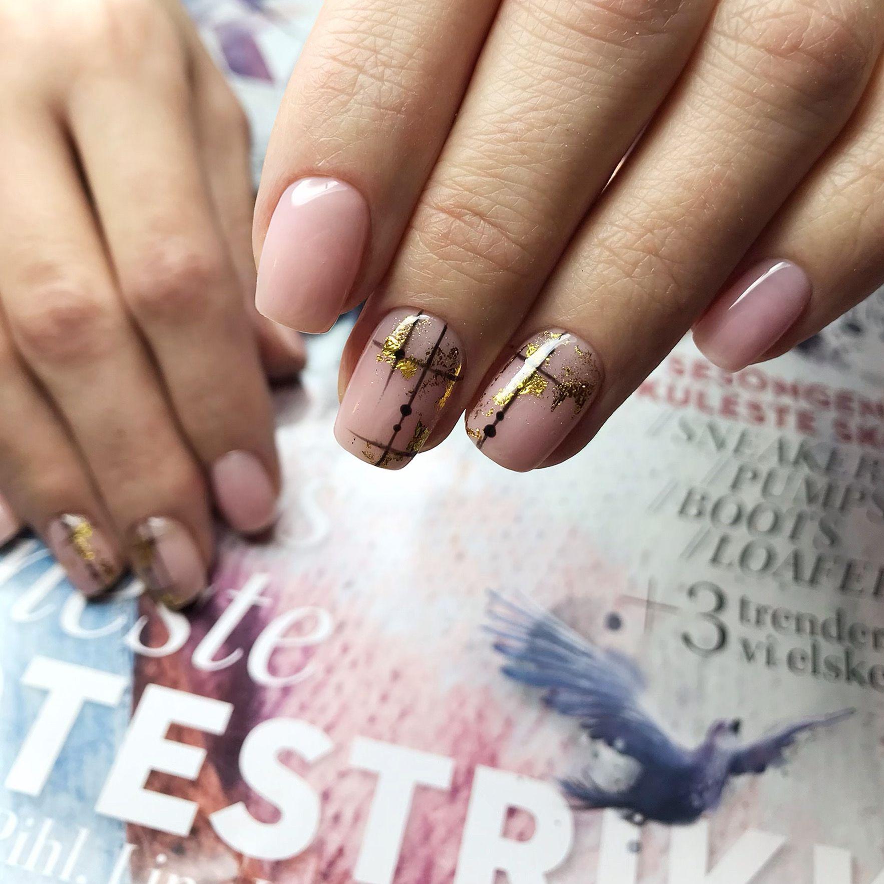 Oslo Manikyr in 2020   Nails, Esthetics, Beauty