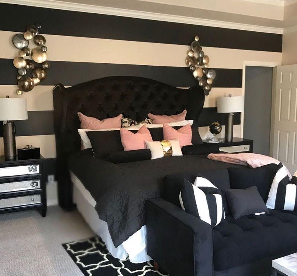 47 Inspiring Dream Bedroom Design Ideas