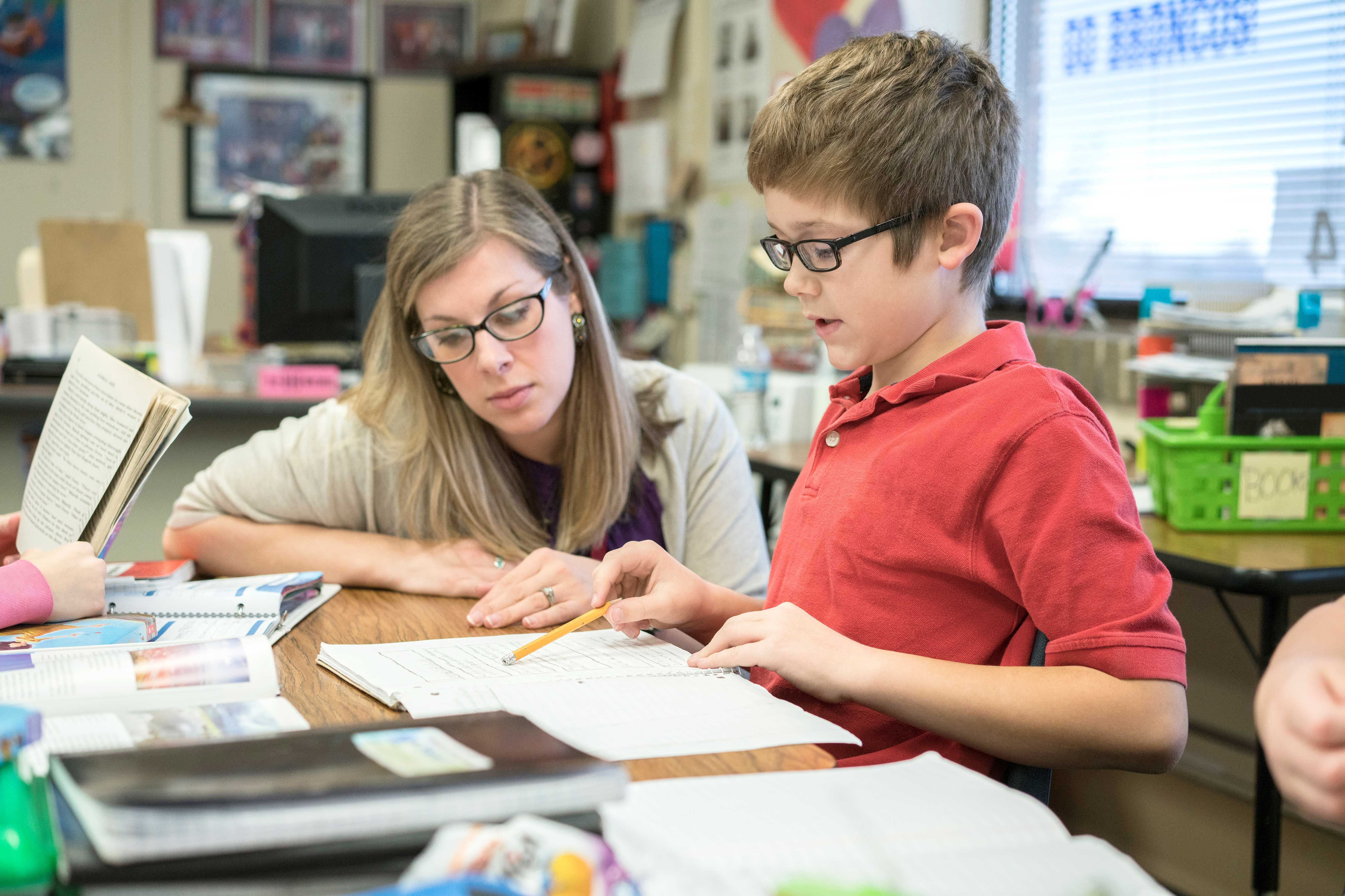 A Powerful Approach To Reading Instruction