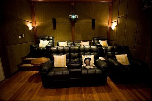 Home Theater Room Planning Guide In 10 Easy Steps Home Theater