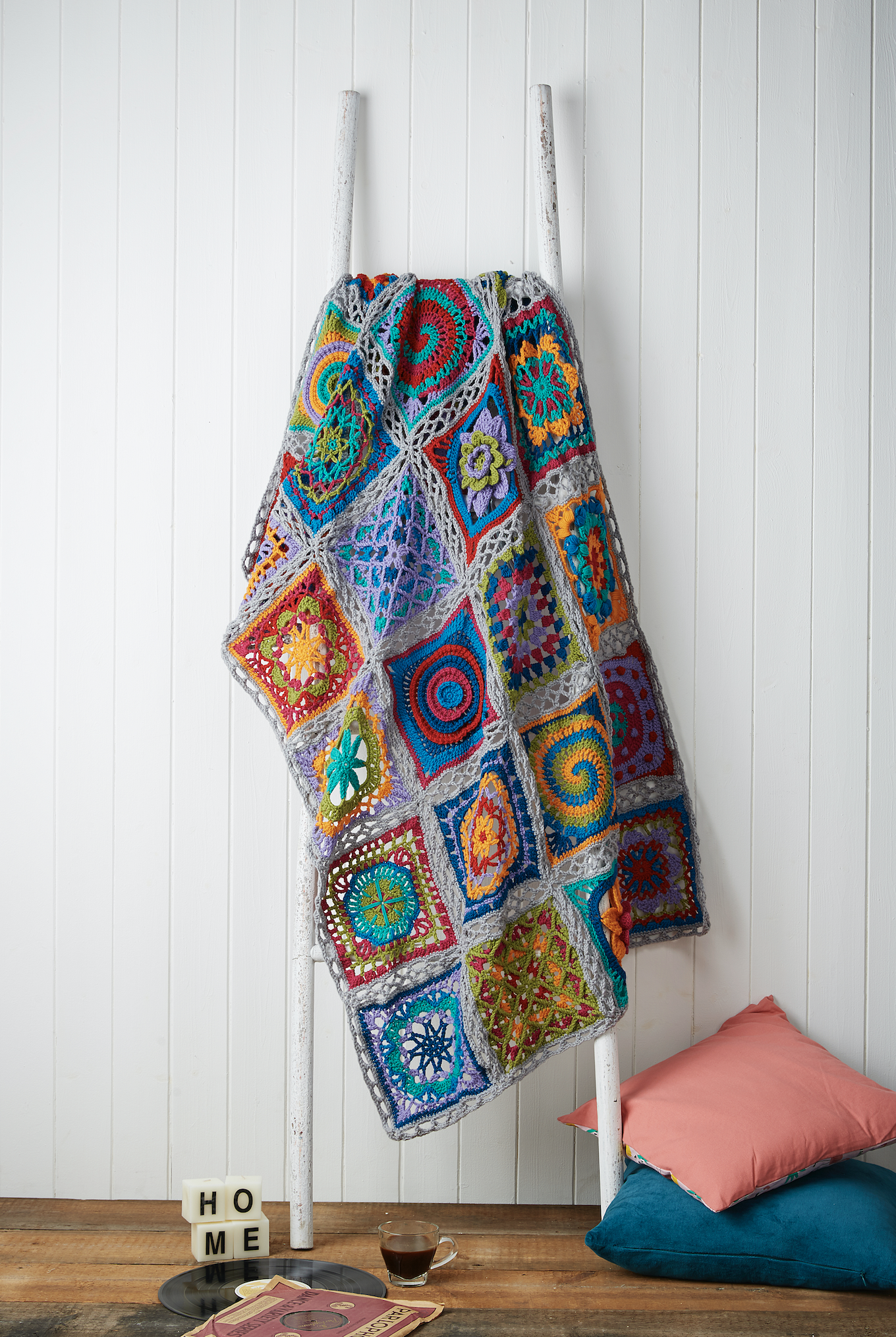 Simply Crochet\'s Pick n Mix crochet-along by Lucy Croft | gaga for ...