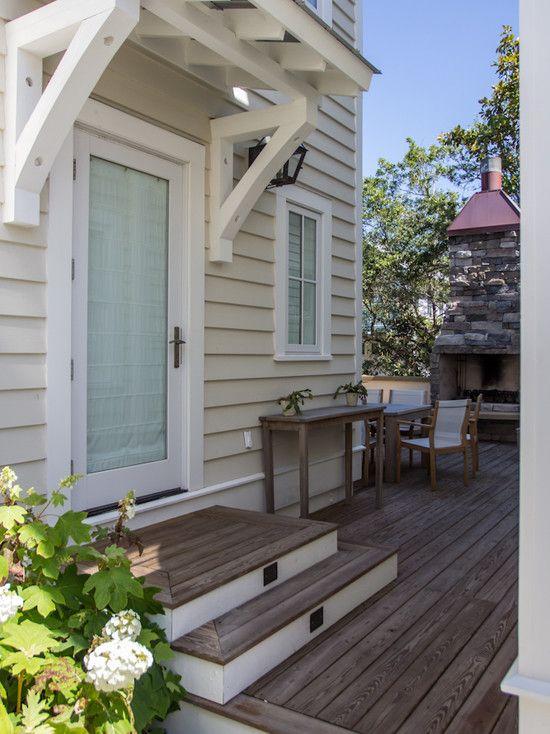 Small-Deck Design Ideas