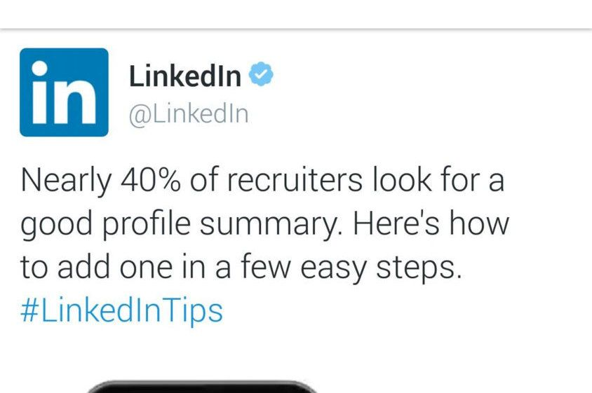 Complete Professional LinkedIn Profile by JRoaConsulting on Etsy - resume profile summary