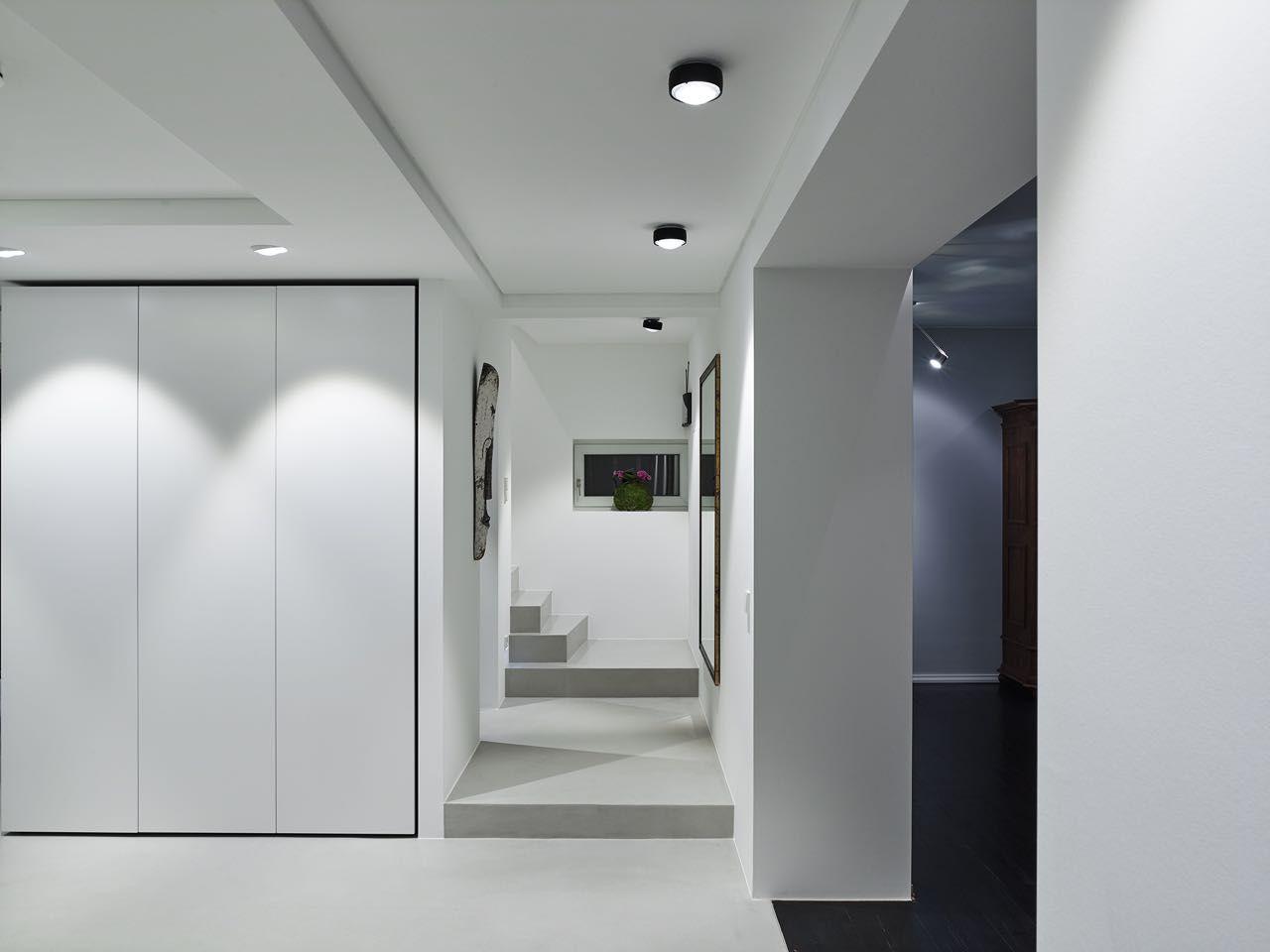 Beleuchtung mit Occhio Più Piano LED. Lichtplanung von www.multiline ...