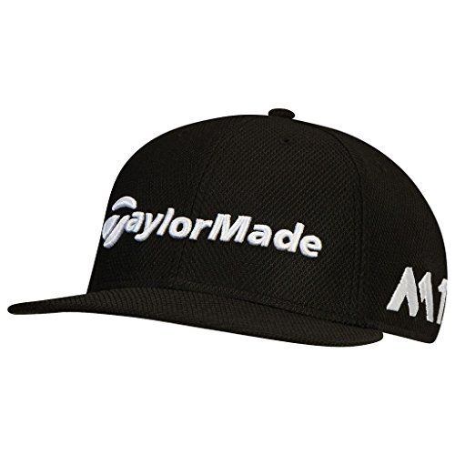 cb1abbd149787 UK Golf Gear - TaylorMade Golf 2017 New Era Tour 9FIFTY Golf Cap - M1 - TP5