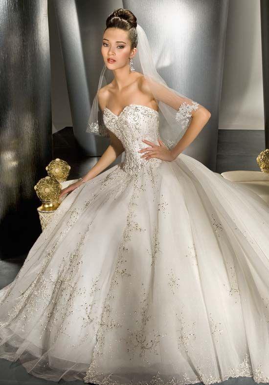 Location de robe de mariage paris