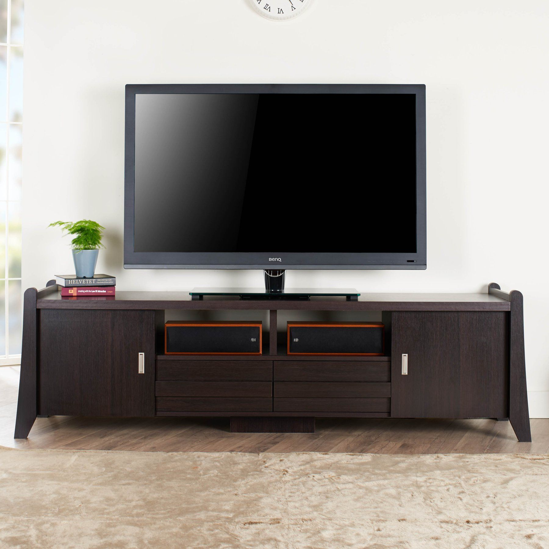 Furniture of America Rialto 70 in TV