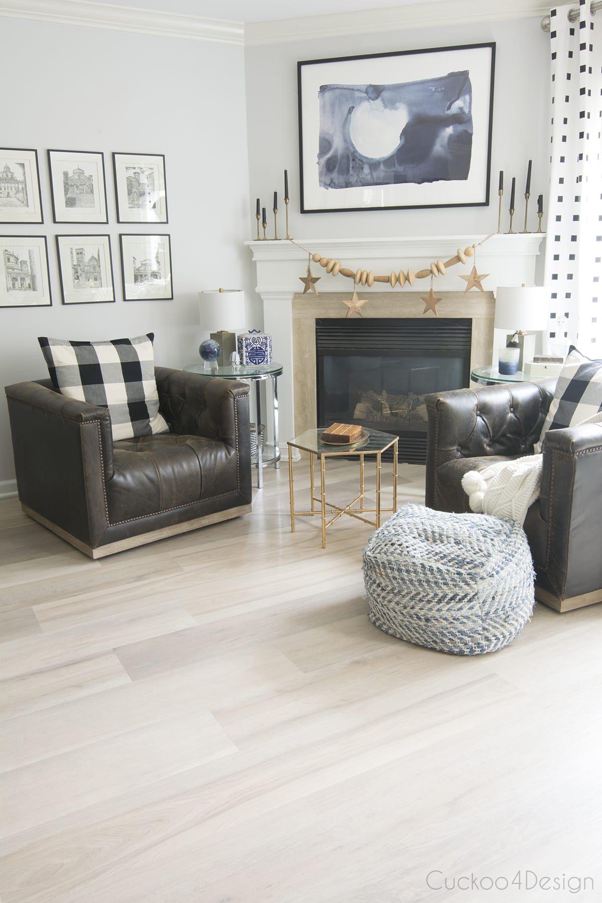 Why I chose Karndean vinyl wood plank flooring Vinyl