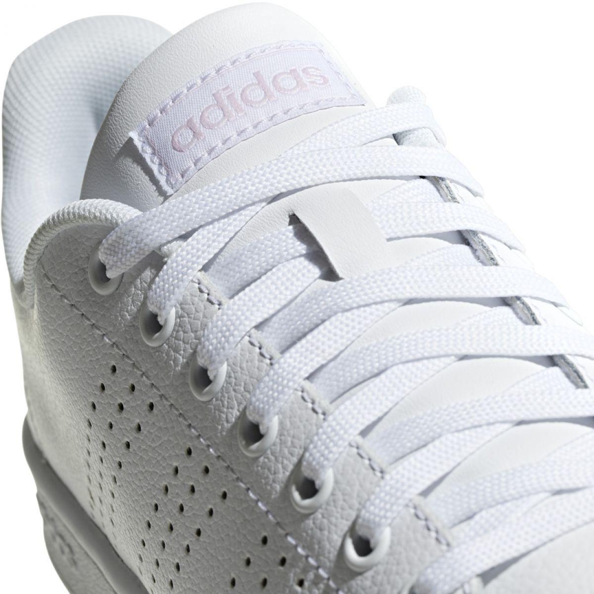 Buty adidas Advantage W F36481 białe | Shoes nike adidas ...
