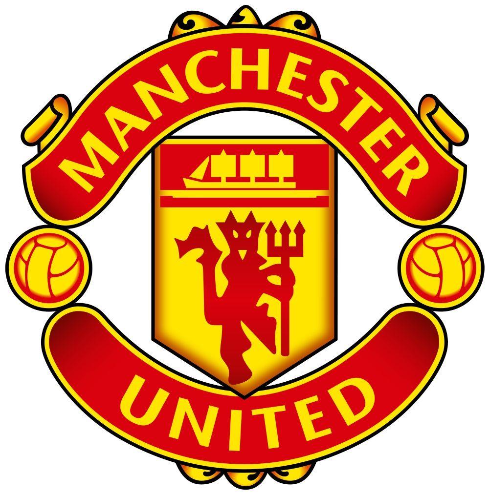 Manchester United Football Club Equipo De Futbol Logotipos De Futbol Escudos De Equipos
