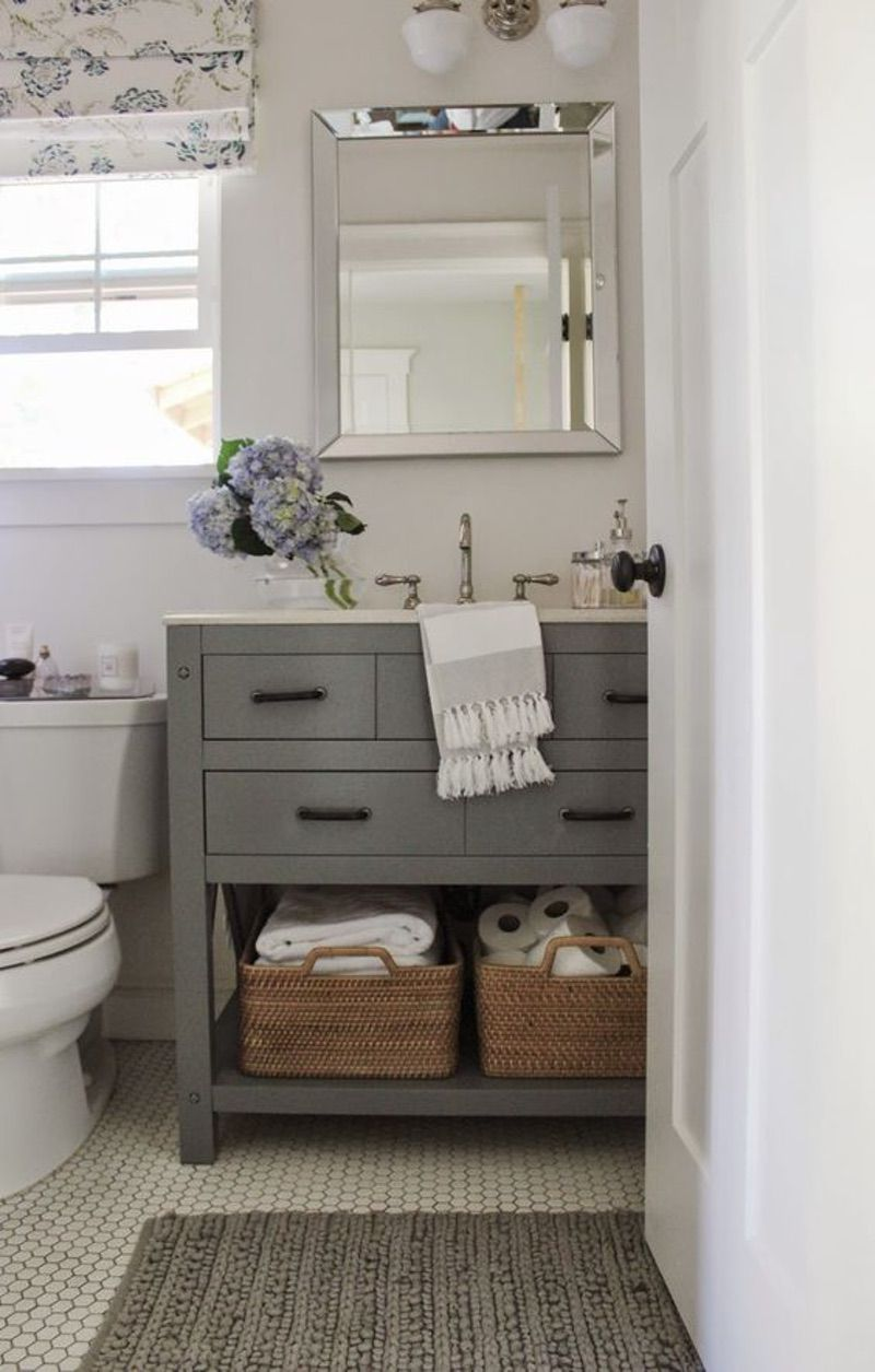 best 12 small bathroom furniture ideas for the home bathroom rh pinterest com