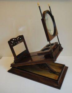 Victorian Stereoscope Antiques Victorian