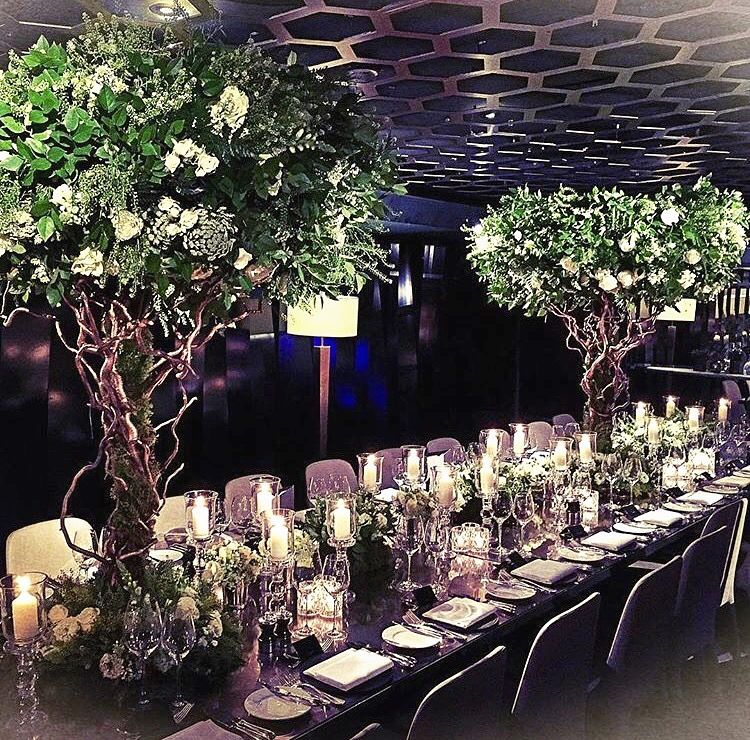 Wedding Ideas With A Difference: Opt For An Enchanted Theme For Your W-day Set Up For