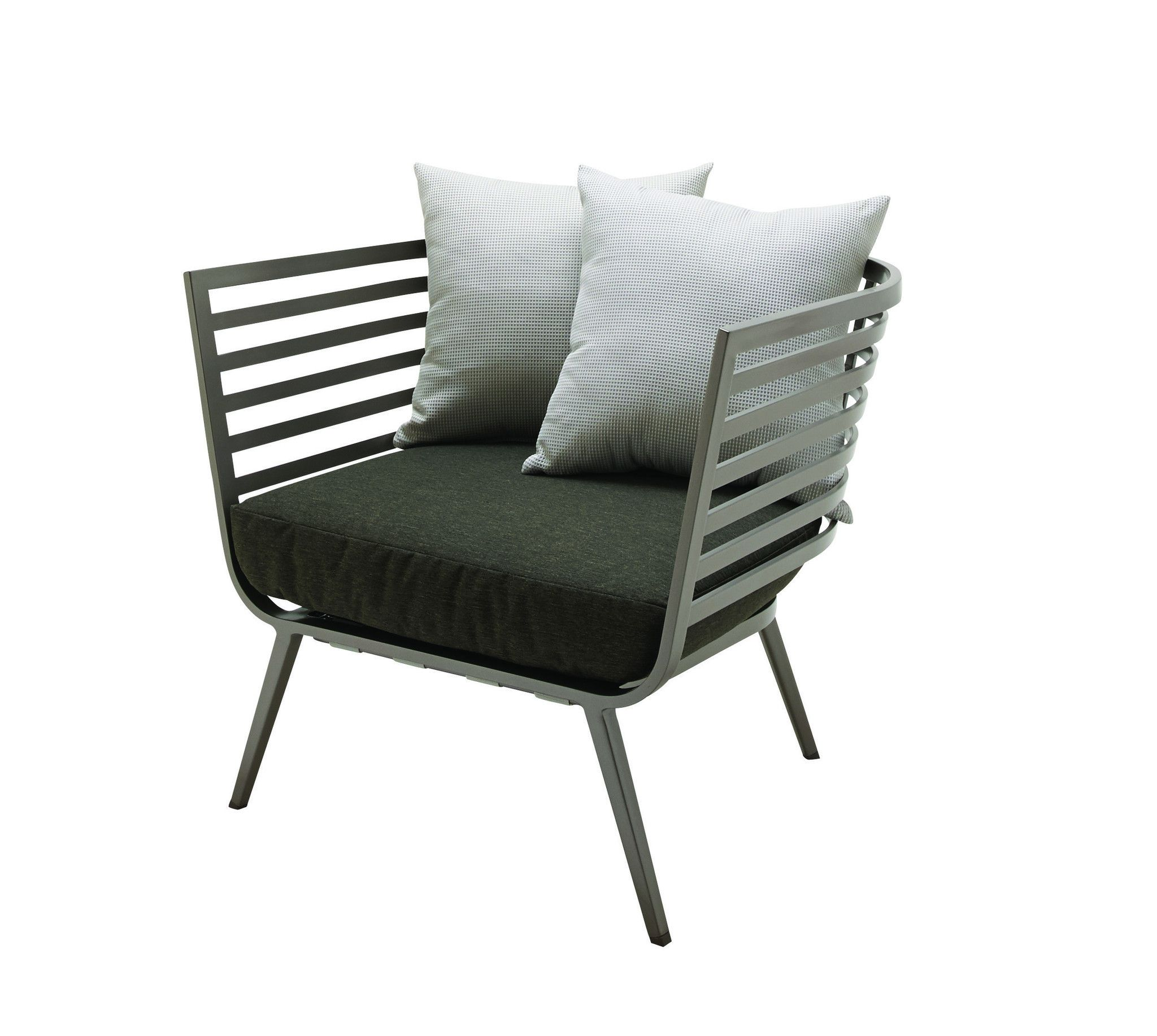 Gloster Vista Lounge Chair | In Our Studio!