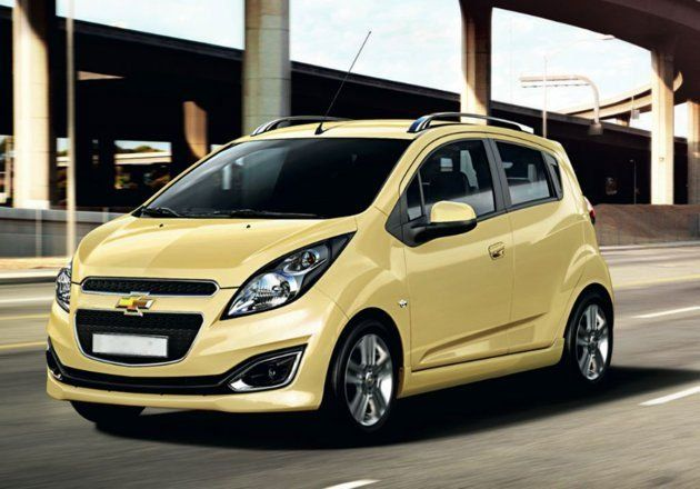50 New Cars Expected In 2013 With Images Chevrolet Spark Chevrolet Upcoming Cars