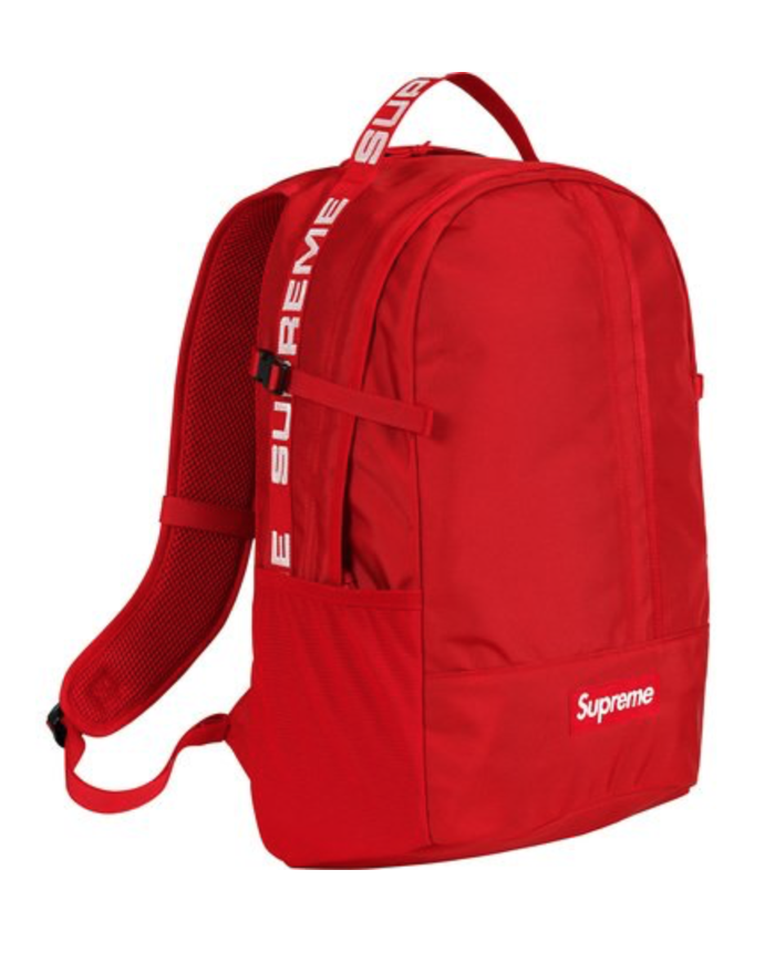 af760a623ad streetwear brands supreme backpack | Shopping List in 2019 | Supreme ...
